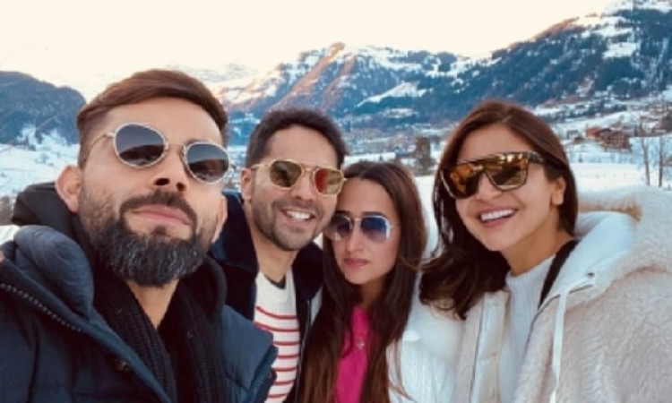2020 is going to be special!: Sports stars wish fans happy new year Images