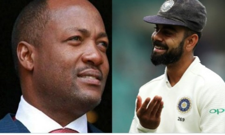 Kohli-led India capable of winning all ICC tournaments: Lara Images