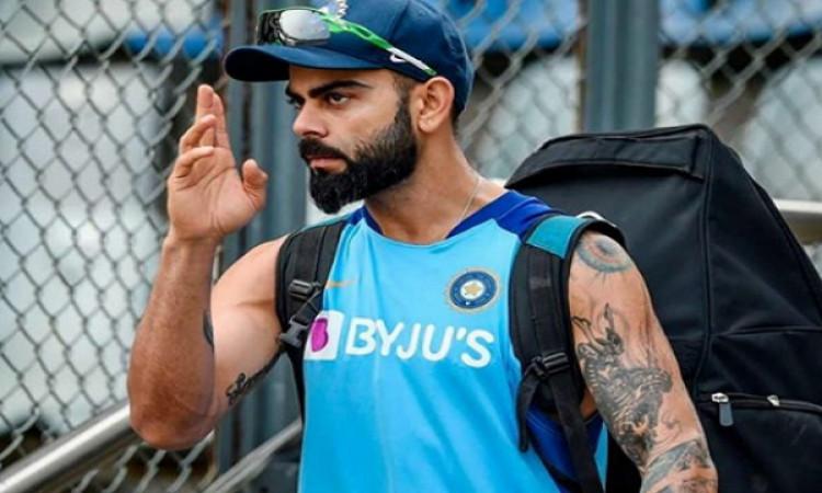 आस्ट्रेलिया ने जीता टॉस, भारत को बल्लेबाजी को न्यौता, भारतीय प्लेइंग XI से यह खिलाड़ी बाहर ! Images