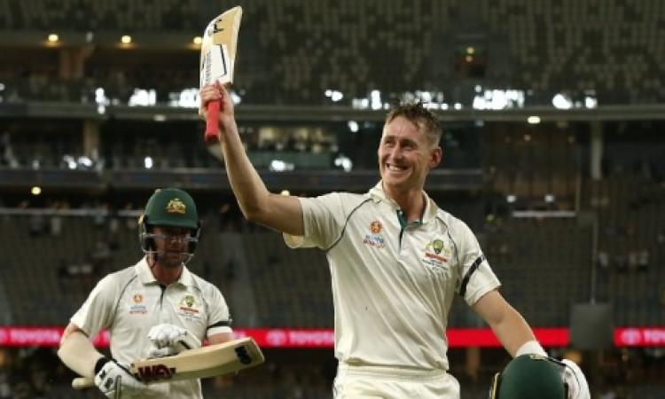 न्यूजीलैंड के खिलाफ शानदार जीत पर लाबुशैन ने कहा, हम कमाल कर रहे हैं। Images