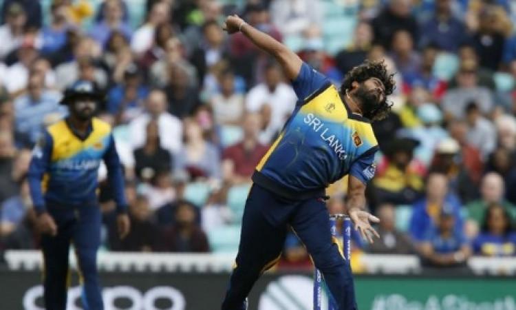 भारत से मिली हार के बाद मलिंगा ने श्रीलंकाई खिलाड़ियों को दी सलाह Images