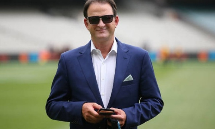 Mark Waugh wants to do away with leg-byes, especially in T20s Images