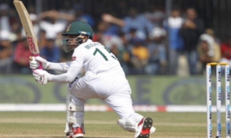 5 members of Bangladesh coaching staff withdraw from Pak tour Images
