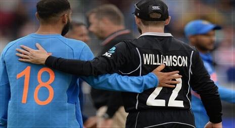 भारत के खिलाफ वनडे सीरीज के लिए न्यूजीलैंड टीम घोषित,  2 बड़े खिलाड़ी को नहीं मिली टीम में जगह ! Ima