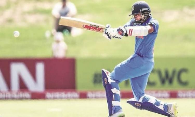 न्यूजीलैंड ए के खिलाफ अनऑफिशयल  वनडे मैचों में भारत ए बल्लेबाजों का धमाल, मिली 5 विकेट से जीत Images