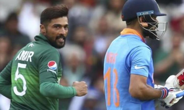टी-20 वर्ल्ड कप में नहीं खेलने वाले बयान से पलटा पाकिस्तान, अब कही ऐसी बात ! Images