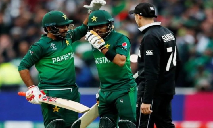 Pakistan players failing to meet fitness standards will be fined Images