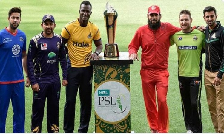 PSL 2020 to be played across four cities in Pakistan Images