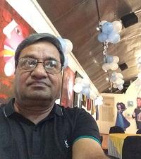 RK Agarwal
