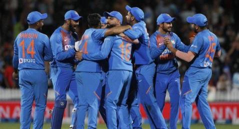 चौथे टी-20 से रोहित शर्मा बाहर, केएल राहुल के साथ यह खिलाड़ी करेगा ओपनिंग ! Images