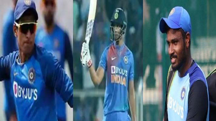 टी-20 सीरीज में ये 5 खिलाड़ी अच्छा परफॉर्मेंस कर टी 20 वर्ल्ड कप टीम में चुने जाने को लेकर अपनी दावे