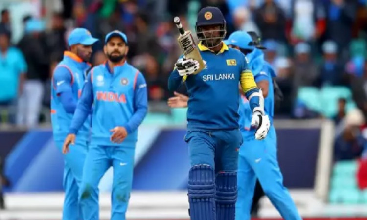 भारत के खिलाफ श्रीलंका की टी -20 टीम का ऐलान, इस बड़े दिग्गज की वापसी ! Images
