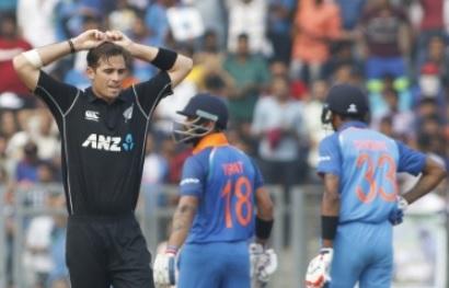 तीसरे टी-20 से पहले टिम साउदी ने कहा है, भारतीय टीम के पास इस वक्त विश्वस्तर के खिलाड़ी हैं ! Images