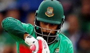 Tamim, Rubel in Bangladesh squad for Pakistan T20Is Images