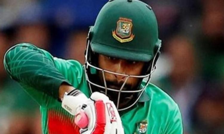 पाकिस्तान के खिलाफ टी-20 सीरीज के लिए बांग्लादेश टीम का ऐलान, इऩ खिलाड़ियों को मिली जगह  Images
