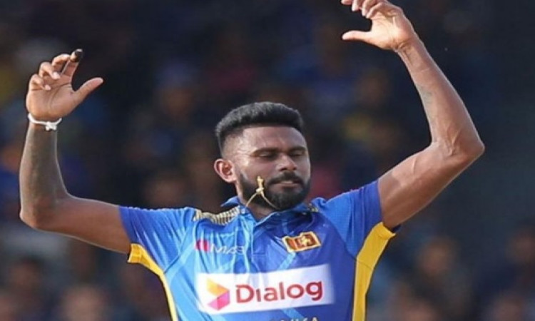 Ind vs SL: Injured Udana unlikely to play in third T20I Images
