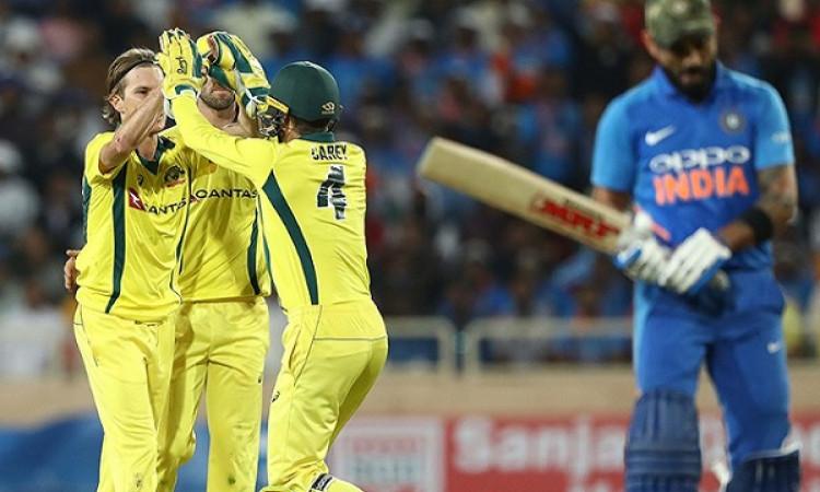 इंटरनेशनल क्रिकेट में कोहली को अपनी फिरकी में नचाने वाले एडम जाम्पा का दूसरे वनडे से पहले ऐसा बयान !