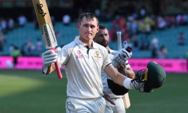Sydney Test: Labuschagne hits ton as Aus dominate Day 1 Images