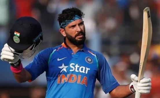 बुशफायर क्रिकेट बैश मैच से जुड़े युवराज सिंह और वसीम अकरम खेलेंगे ! Images