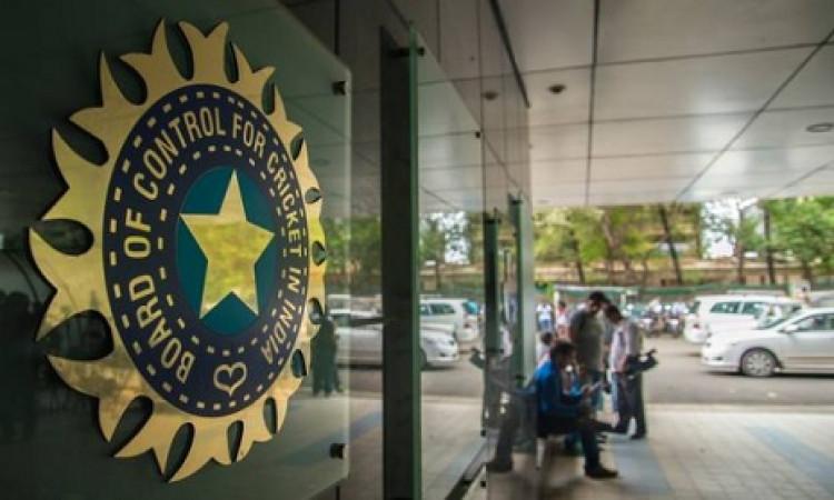 भारतीय क्रिकेटर्स एसोसिएशन इस शहर में  नया ऑफिस खोल सकता है ! Images