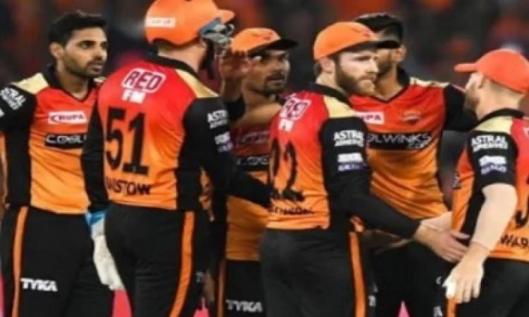 आईपीएल 2020 में सनराइजर्स हैदराबाद की प्लेइंग इलेवन कैसी होगी, जम्मू कश्मीर के इस क्रिकेटर को मिलेगा