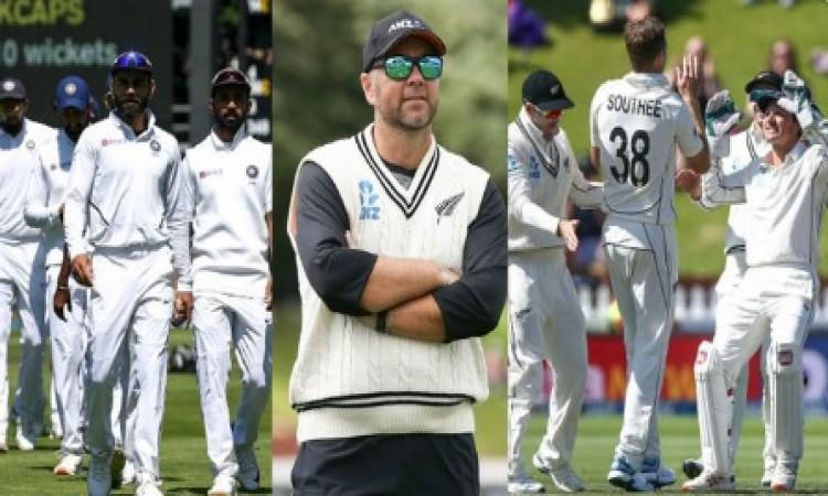 न्यूजीलैंड के पूर्व खिलाड़ी क्रैग मैकमिलन ने भारत की हार के बाद कहा, भारतीय टीम नंबर-1 की तरह नहीं