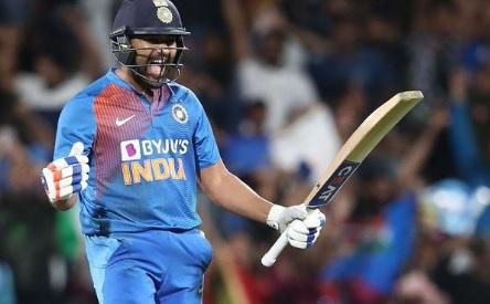 भारतीय टीम 5वें टी-20 में रोहित शर्मा को ही सकती है वापसी, जानिए संभावित XI ! Images