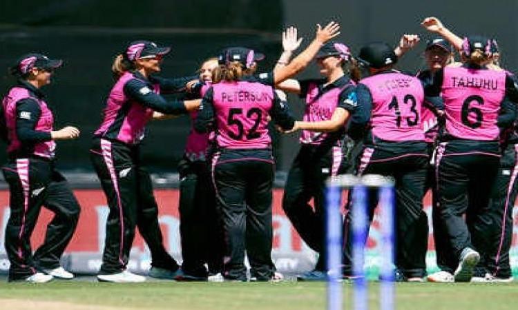 महिला टी-20 वर्ल्ड कप: न्यूजीलैंड ने बांग्लादेश को 17 रनों से हराया, गेंदबाजों ने दिखाया दम ! Images