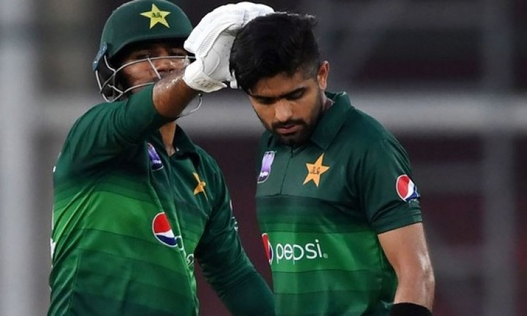 इस कारण पाकिस्तान का एक भी खिलाड़ी एशिया XI टीम में नहीं हुआ शामिल ! Images