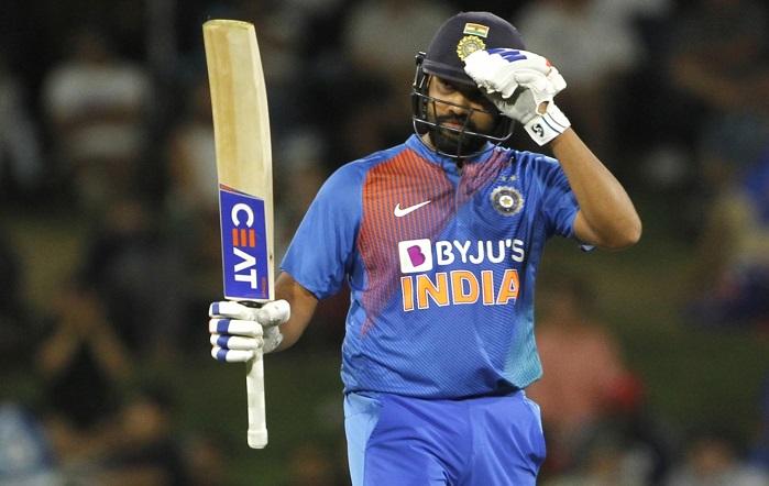 India vs New Zealand 5th T20I Stats Highlights