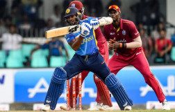 West Indies Tour of Sri Lanka 2020