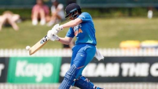 महिला टी-20 वर्ल्ड कप: भारत ने श्रीलंका को 7 विकेट से हराया, शैफाली वर्मा की आतिशी पारी ! Images