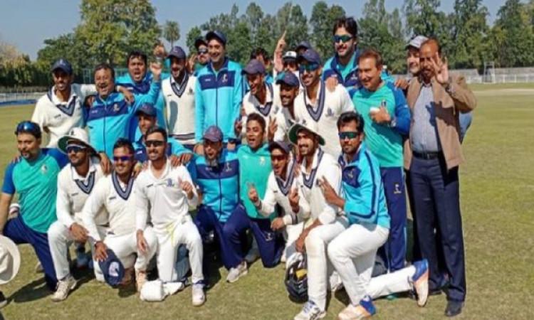 रणजी ट्रॉफी : पंजाब को हराकर बंगाल क्वार्टर फाइनल में पहुंचा, बंगाल के इस गेंदबाज की घातक गेंदबाजी !
