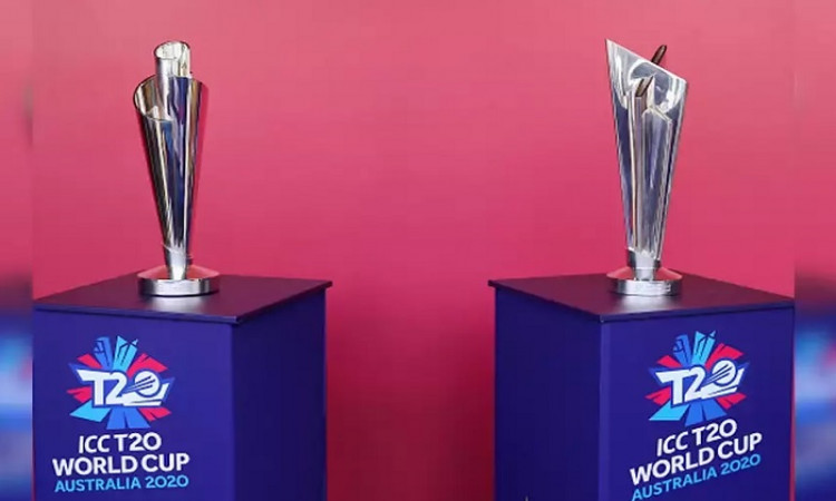 Womens T20 World Cup 2020