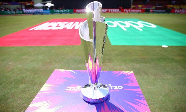 Women's T20 World Cup 2020