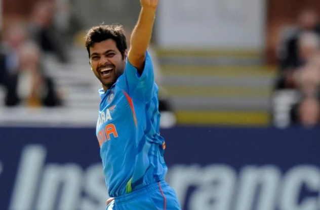 आरपी सिंह को BCCI में मिली बड़ी भूमिका, करेंगे भारतीय टीम के लिए चयन समिति के सदस्य की नियुक्तियां !