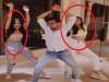 टेस्ट में भारतीय बल्लेबाज साबित हुए फिसड्डी, वहीं चहल खूबसूरत लड़कियों के साथ डांस करते पकड़े गए ! I