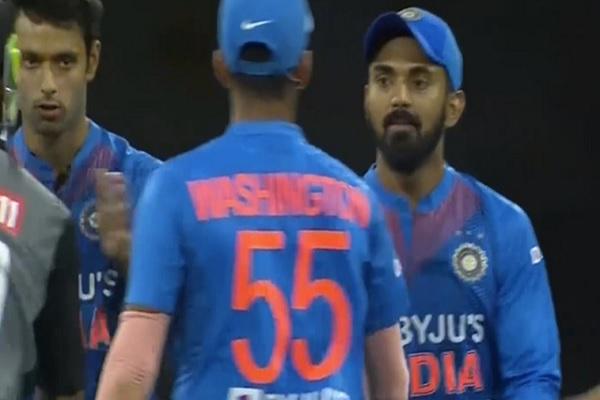 भारत ने टी-20 सीरीज में न्यूजीलैंड को 5- 0 से हराया, ऐसा करने वाली दुनिया की पहली टीम बनी ! Images