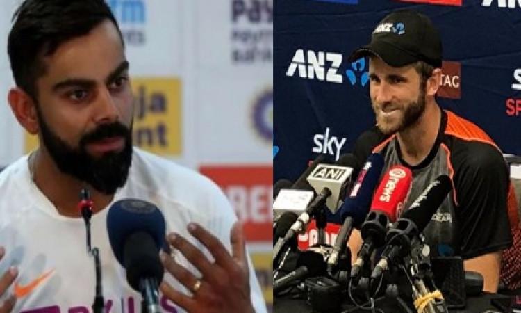 न्यूजीलैंड के खिलाफ पहले टेस्ट मैच में भारतीय टीम इन खिलाड़ियों के साथ उतर सकती है, जानिए संभावित XI