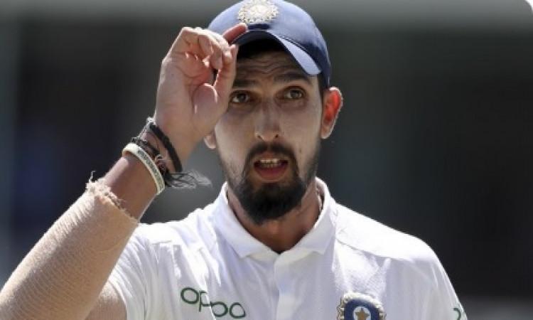 फैन्स के लिए खुशखबरी, इशांत शर्मा फिटनेस टेस्ट में हुए पास, जल्द जाएंगे न्यूजीलैंड ! Images