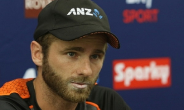Exciting to compete against 'world-class' India: Williamson Images