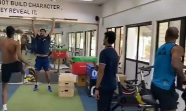 इशांत शर्मा, धवन और हार्दिक के बाद अब यह भारतीय खिलाड़ी भी एनसीए में खुद के चोट को ठीक करने पहुंचेगा