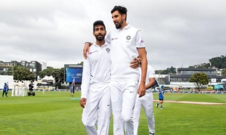 भारत - न्यूजीलैंड दूसरे टेस्ट से बाहर हुआ यह खिलाड़ी, इस खिलाड़़ी को मिल सकता है मौका ! Images