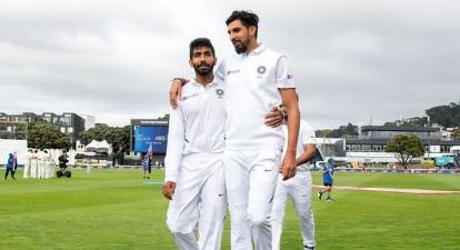 क्राइस्टचर्च टेस्ट: इशांत के बिना क्या कर पाएंगी वापसी, 4 गेंदबाजों का मिल सकता है टीम इंडिया को साथ