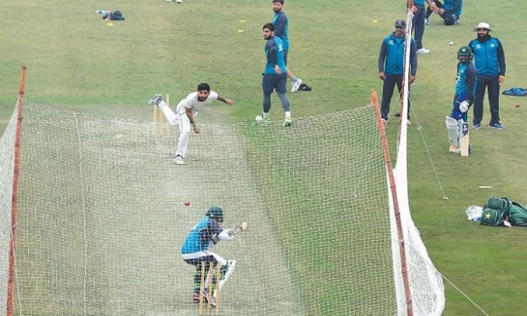 पाकिस्तान और बांग्लादेश के बीच रावलपिंडी टेस्ट के लिए टिकटों की बिक्री शुरू Images