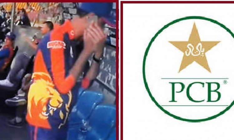 PSL में डगआउट में मोबाइल इस्तमाल करने को लेकर पाकिस्तान बोर्ड ने ऐसा कहकर दी सफाई ! Images