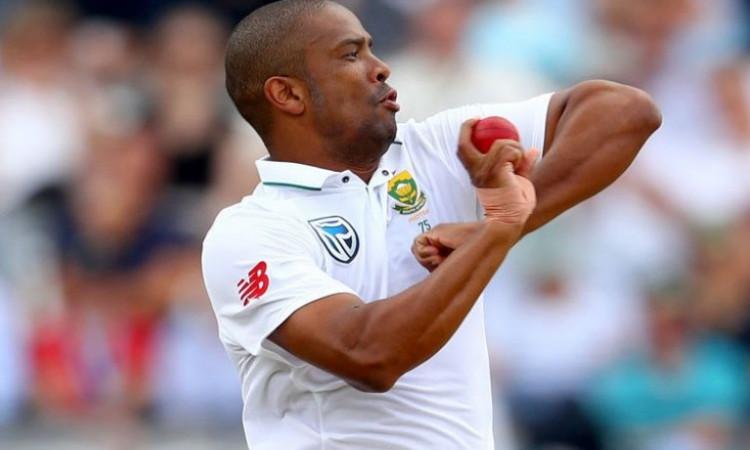 संन्यास लेने के बाद वार्नोन फिलेंडर ने कहा, ऐसा ना हुआ होता तो यकिनन और क्रिकेट खेलता ! Images