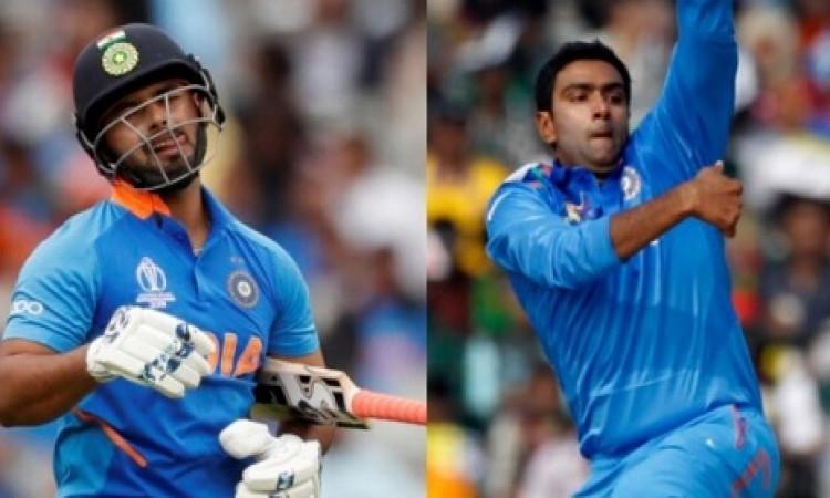 टी-20 -वनडेमें पंत को मौका ना देने से भड़के दिल्ली कैपिटल्सको-ओनर, टीम मैनेजमेंट पर उठाए यह सवाल !