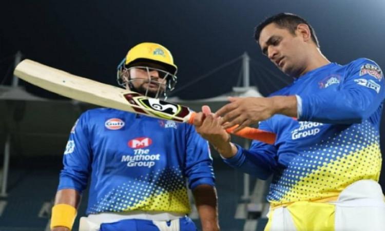 सुरेश रैना ने कहा, इस कप्तान ने भारतीय क्रिकेट को पूरी तरह से बदल कर रख दिया ! Images