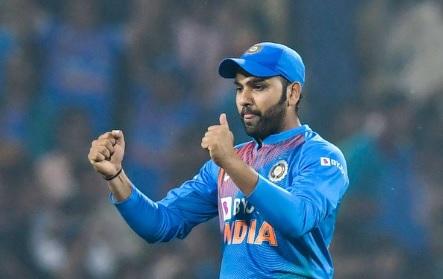पांचवें टी-20 में रोहित शर्मा बने भारत के कप्तान, जानिए दोनों टीमों की प्लइंग XI, पूरी लिस्ट ! Image